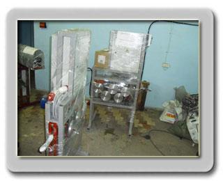 производство товара под товарным знаком заказчика